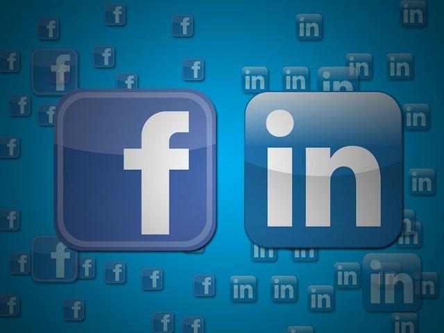 挖LinkedIn墙角?Facebook上线求职功能