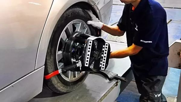 保养中最容易忽视的检查将影响车辆安全