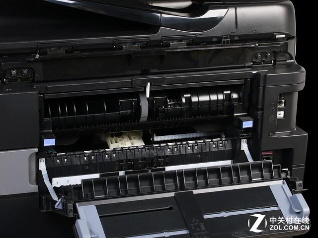 大印量火力全开 爱普生墨仓式L1455评测