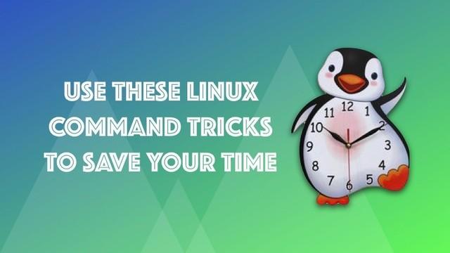 Linux实验室 十五个最有用的Linux命令