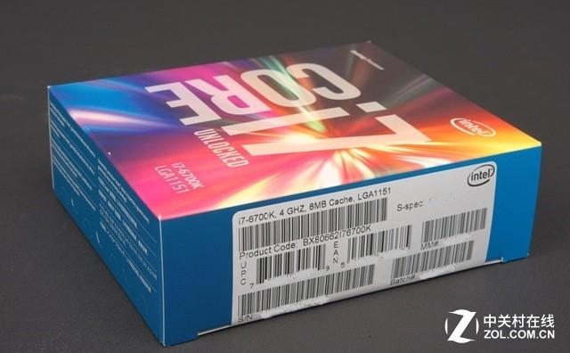 """感受""""天空之湖"""" 新一代Intel处理器盘点"""