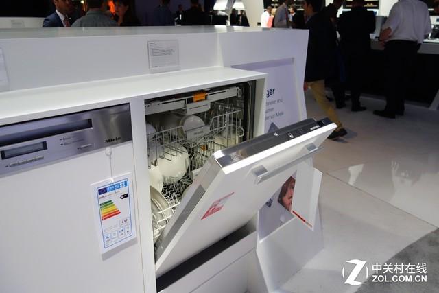 重复购买率93% 为什么欧洲人钟情于洗碗机?