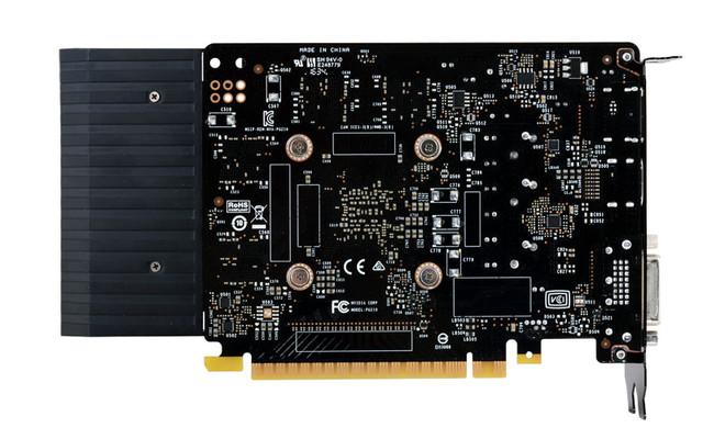 游戏装备新启点 映众发GTX1050系列显卡