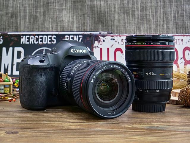 红圈狗头2.0 佳能新24-105mm镜头评测