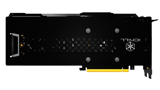 9Gbps显存 GTX1060冰龙海量Extreme发布