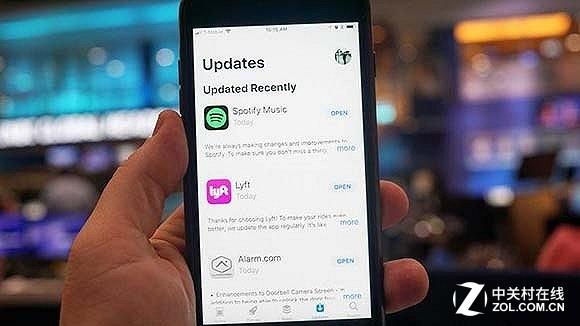 苹果App Store从新改版了 快来围观