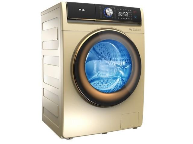 IFA新品提前揭秘 TCL冰洗的未来科技