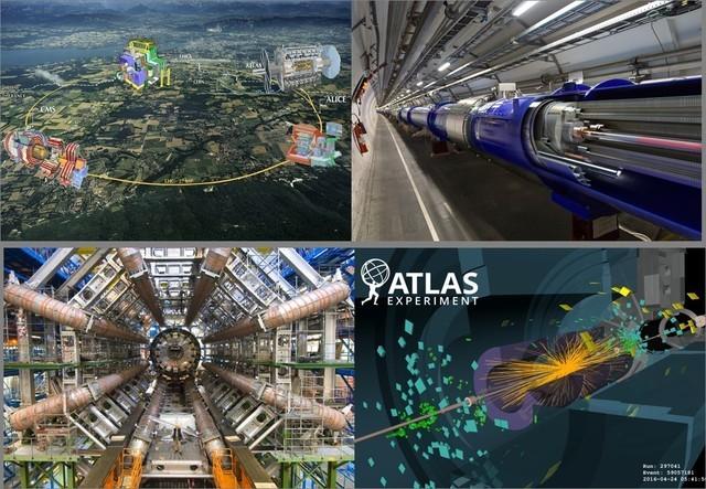 CERN如何应对EB级高能物理数据?
