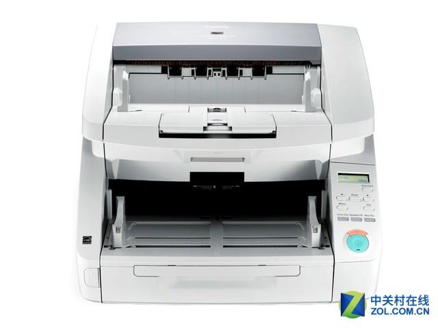 高端专业扫描仪  佳能G1100促销仅48888