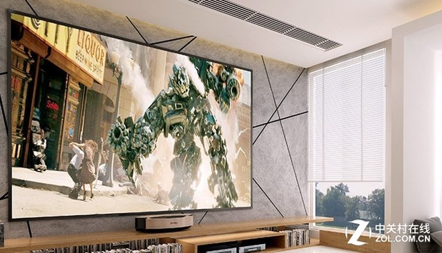 萌芽禁不住乱搞 网上卖激光电视不靠谱?