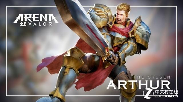 王者荣耀海外版定名 英雄重做 超人加入