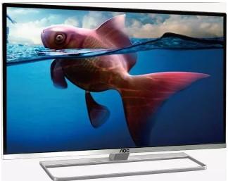 大屏才畅快 AOC31.5英寸大屏显示器选购推荐