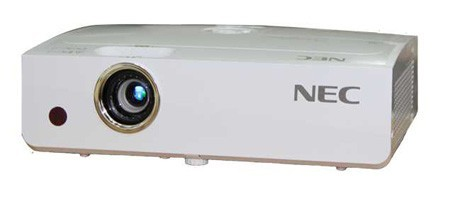 上海批发专卖高亮度NEC CD2100X商用投影仪