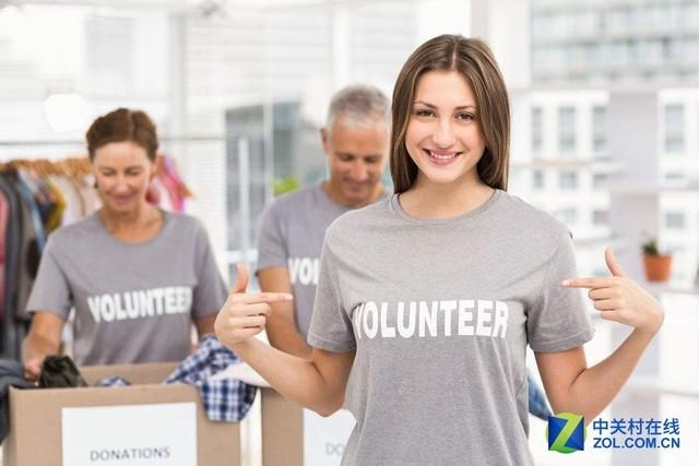 这是什么年头?连志愿者都有可能被下岗?