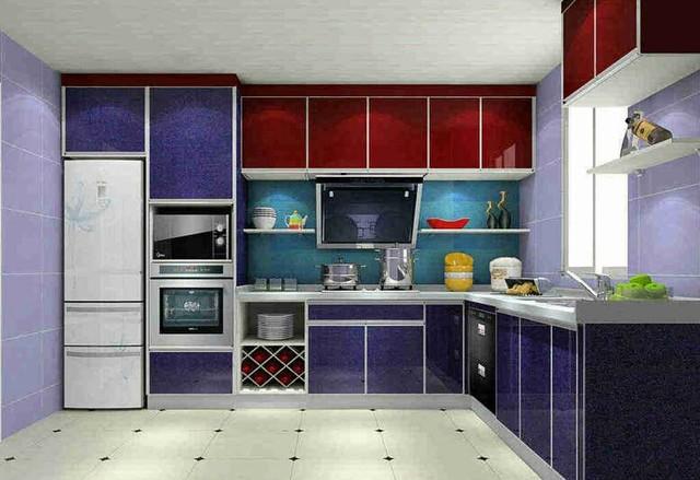 厨房清洁智能化:清洁更轻松