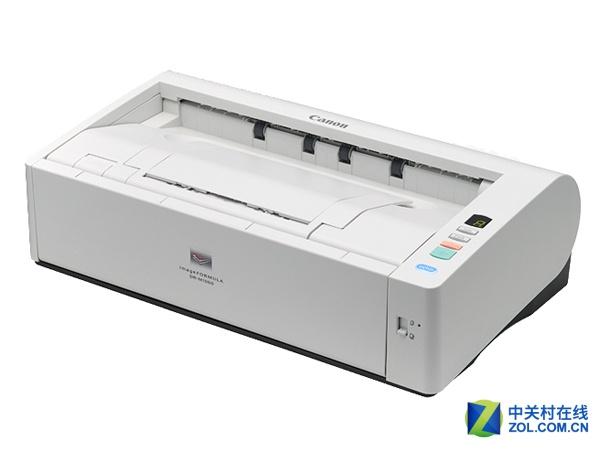 馈纸式扫描仪 佳能 M1060 促销仅23327