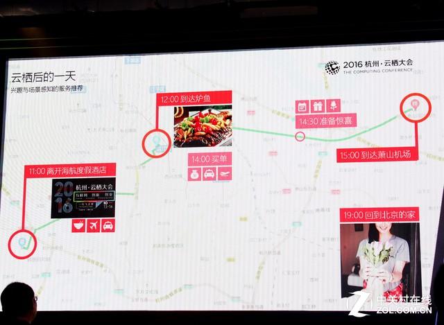 五个开发者故事 看YunOS如何赋能中小企业