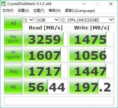 双11热销NVMe固态硬盘横评 结果震惊