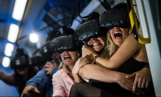 线上线下双管齐下 看VR打通市场任督二脉