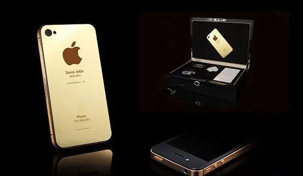 iPhone 4s竟开价149999美金 发生什么事?
