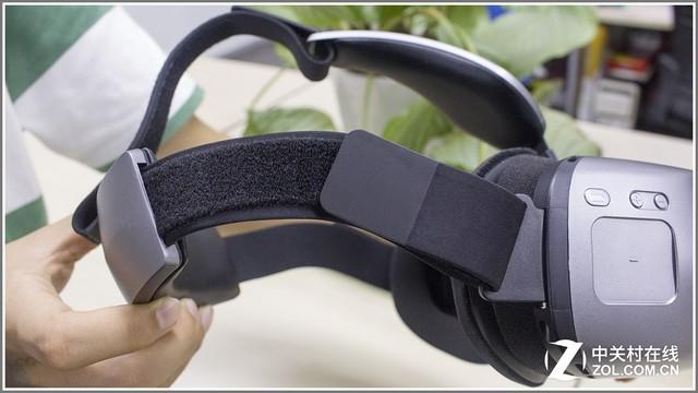双料NO.1 首发VR一体机大朋M2首发评测