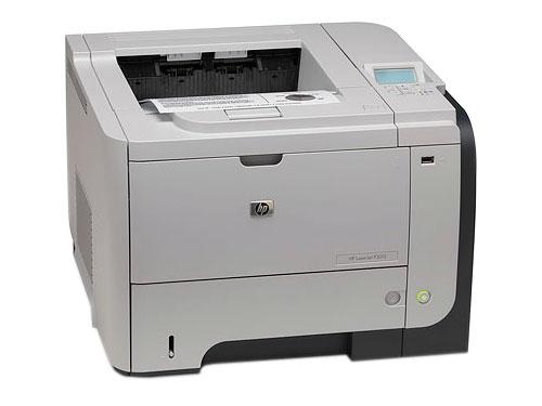 高效明智之选 HP P3015dn打印机仅4200