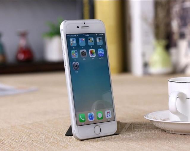 128GB 苹果iPhone 7全网通热销仅5200元