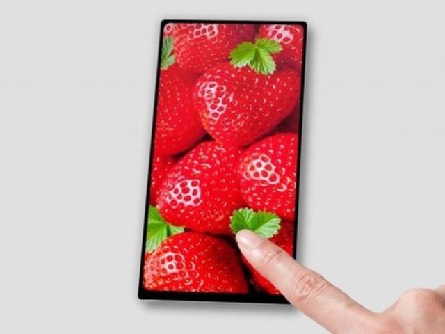 索尼大法新招:拟IFA推一款无边框手机