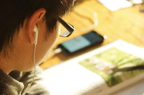 陷入充电与听歌两难窘境 酷线诠释解决之道
