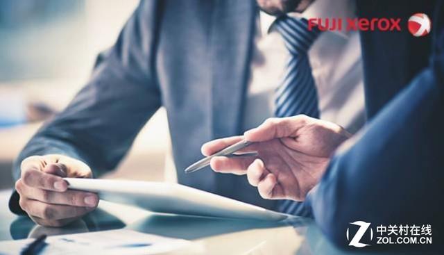 企业工作流优化:重识打印 重塑业务