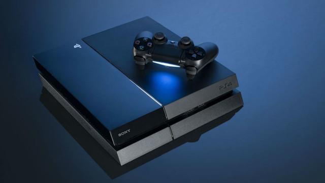 PS4销量达6040万 售出4亿8788万份游戏