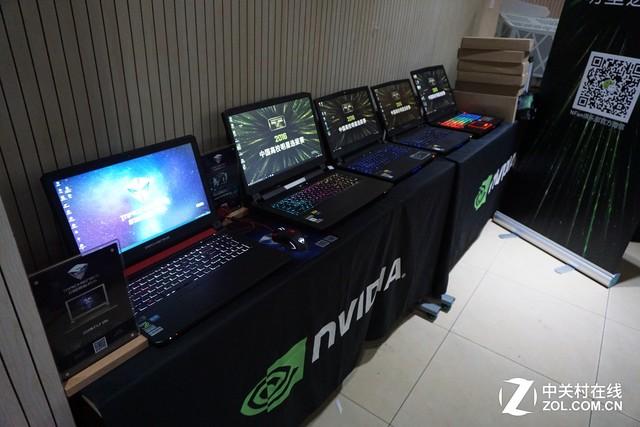 NVIDIA校园行 常州机电职业技术学院站