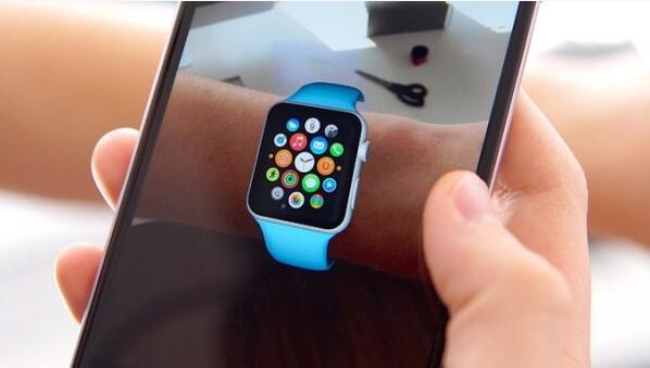 Apple势必让iPhone成为AR扩增实境界皇者