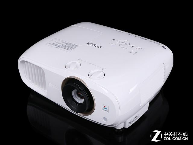 ISF色彩认证 爱普生1080P高亮投影评测