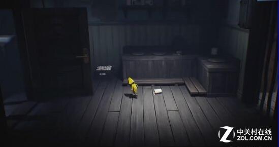《小梦魇》游戏即将TV化 罗素兄弟操刀
