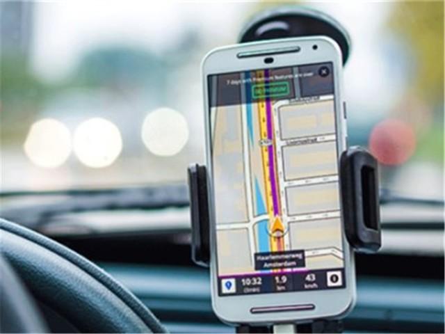 新GPS定位芯片即将登场 精准度30厘米