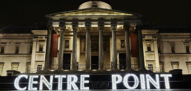 时尚创意艺术 Lumiere灯光节扮亮伦敦