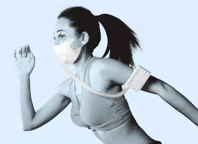 高科技雾霾可穿戴设备 升级产品是关键