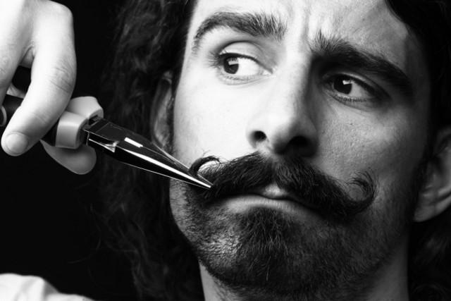"""好胡型是""""剃""""出来的?男神最全胡须造型攻略"""