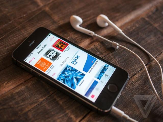ios11系统壁纸-1将重新设计(图片来自于The Verge)-苹果重视Apple Music iOS 11