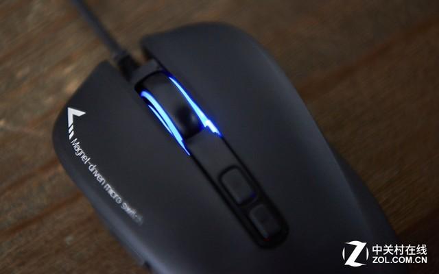 E3大批游戏袭来 你需要一套强劲的键鼠