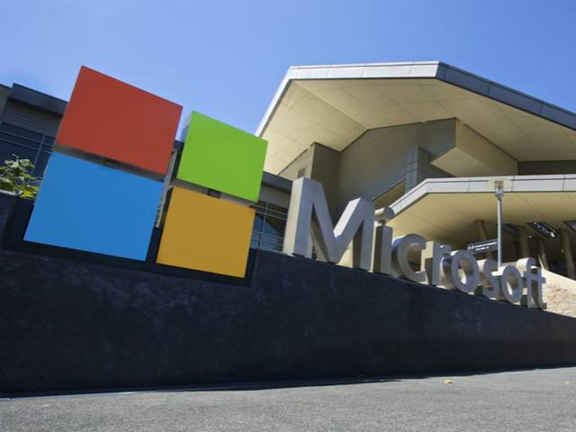 微软第三财季净利48.01亿美元:同比增28%