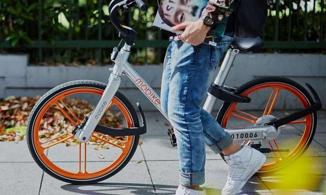 黑摩拜?做黑马?一款叫黑拜的共享单车诞生