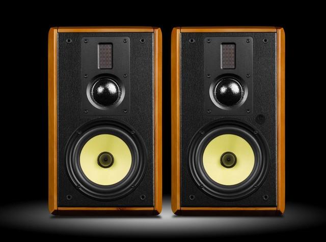 惠威电声发布新一代扬声器系统M3AMKII