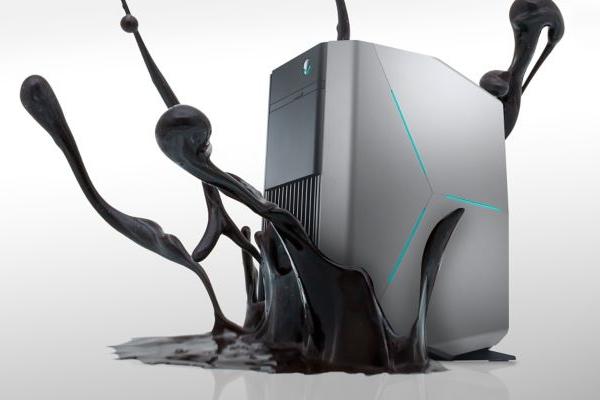 官网重启定制化,完美打造属于你的个性化Alienware!