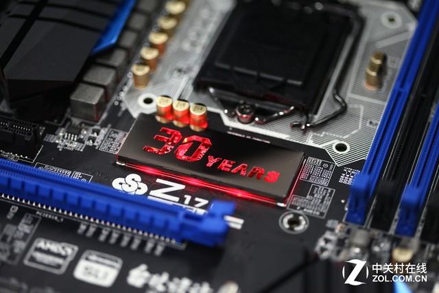 震撼低价 梅捷Z170 ZEUS京东预售价569元