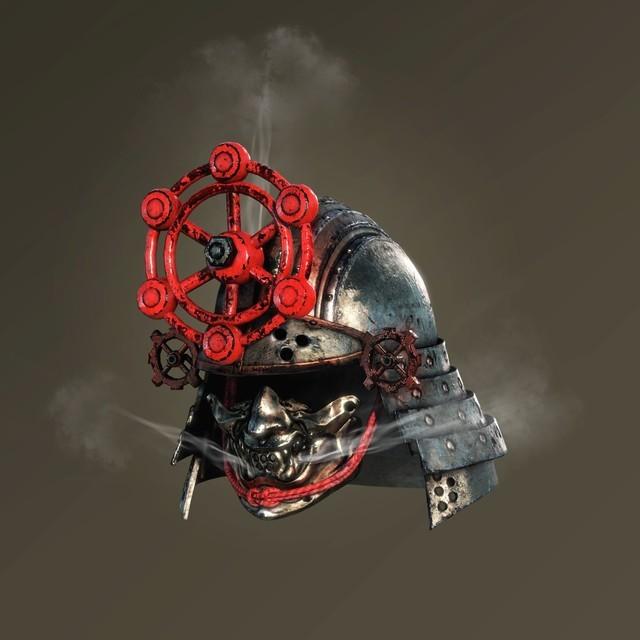 《仁王》登陆Steam!支持4K 11月7日发售