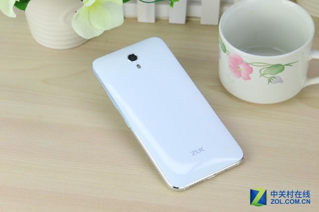 冷眼看热机:创新多功能U-Touch ZUK Z1