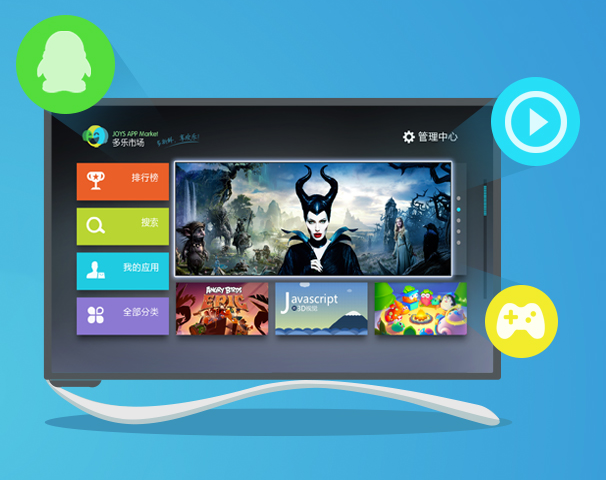 天猫魔盒五款高清直播软件推荐,免费看HBO