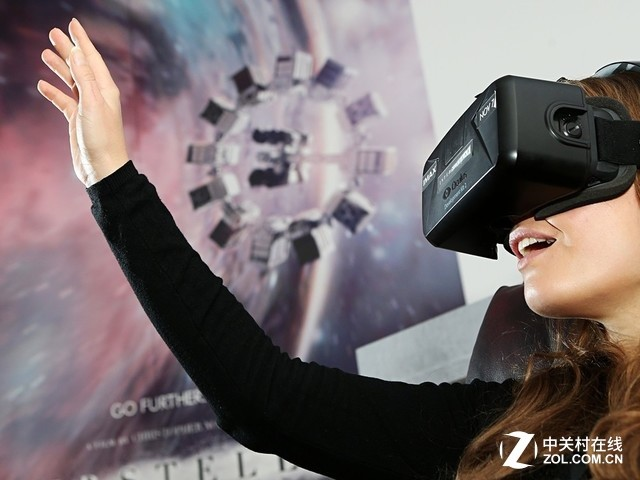 VR可能昙花一现 AR技术才是真正黑科技